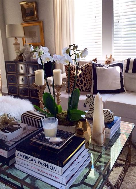 Chic Decor - palm home style 5 tips from luxe report designs