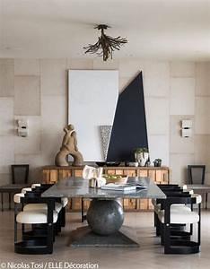 Que Mange Une Souris Dans Une Maison : une maison californienne ouverte sur le pacifique elle d coration ~ Melissatoandfro.com Idées de Décoration
