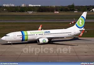 Telephone Transavia : ph ggz boeing 737 800 transavia medium size ~ Gottalentnigeria.com Avis de Voitures
