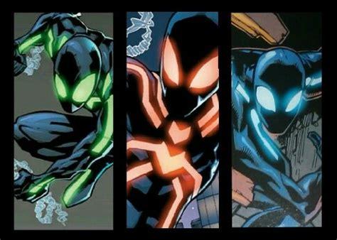 favorite spider man suit quora