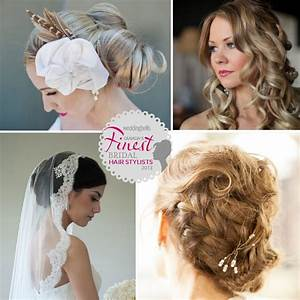 Canadas Finest Bridal Hair Stylists Weddingbells
