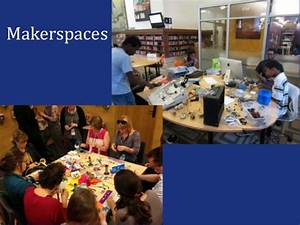 Academic Libraries as Makerspace: Engaging students in the ...