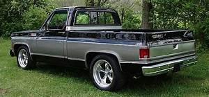 1974 Gmc 1500 Grand Sierra Pickup