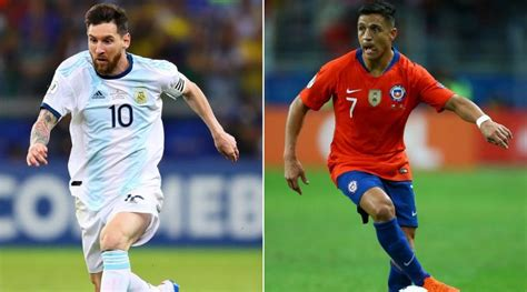 Di maría 20', g you wanna know why we suck? Argentina Vs Chile preview: Predicted lineups and head to head between Argentina and Chile | The ...