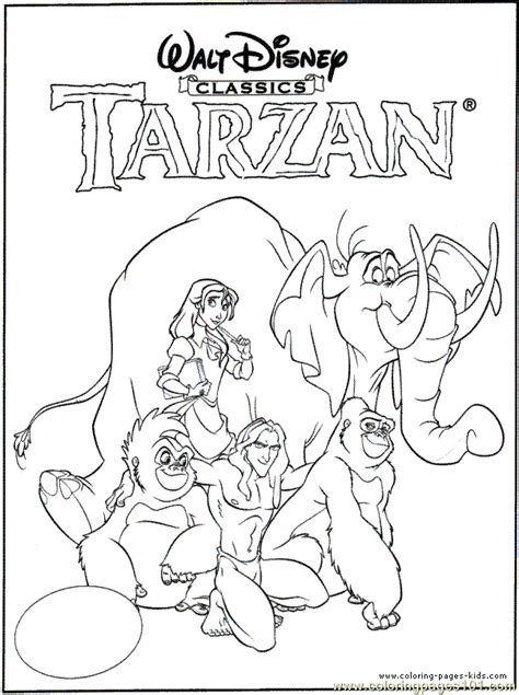 Free Printable Coloring Pages Elephants