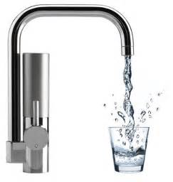 kitchen faucet filter innovative water filtering kitchen faucet mywell freshome com