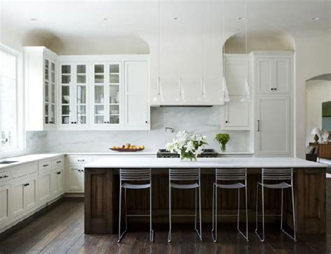 Kitchen Designs White Kitchens With Wood Floors, Favorite