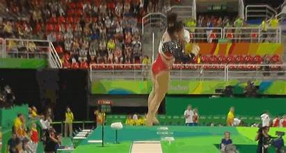 Laurie Vault Olympic Sports Hernandez Olympics Epic