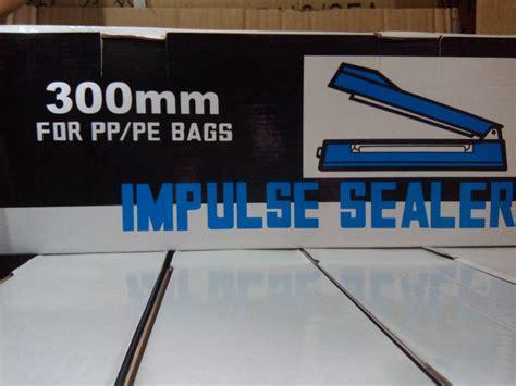 Alat Pres Plastik 40 Cm www mesinindo mesin usaha mesin ukm mesin agribisnis