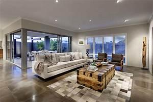 idee amenagement interieur salon idee d interieur design With idee d amenagement interieur