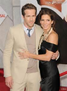 Pics Photos - Sandra Bullock And Ryan