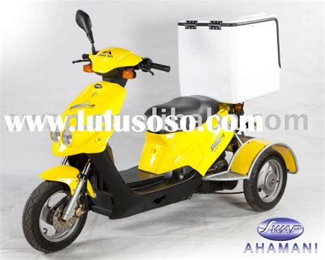 Trx Zoom 3 Wheel Electric Scooter, Trx Zoom 3 Wheel
