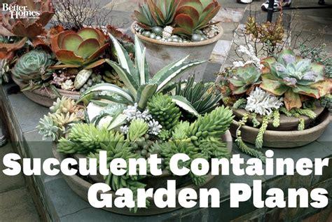 succulent garden design plans interior exterior doors