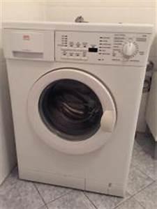 Waschmaschine Aeg Electrolux : electrolux waschmaschinen gebraucht und neu kaufen ~ Michelbontemps.com Haus und Dekorationen