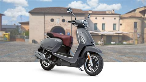 Modification Kymco Like 150i by 2017 2018 Kymco Like 150i Top Speed