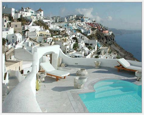 Greece Places To Be Pinterest
