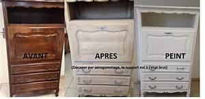 Relooker Meuble Rustique : relooking de meuble dans nos ateliers entreprise de d capage sur tous mat riaux d capage lopes ~ Preciouscoupons.com Idées de Décoration