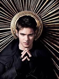 The Vampire Diaries - Promotional Photoshoot Season 5 ...
