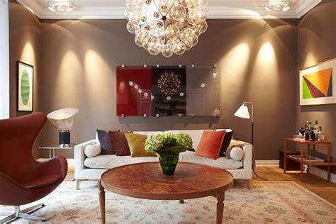 Wandfarbe Braunideen Für Wandgestaltung Freshouse
