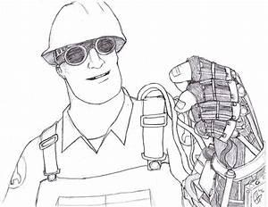 Engineer Drawing At Getdrawings