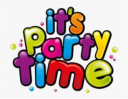 Party Clipart Birthday Clip Fun Its Super