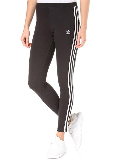 adidas originals  stripes tight leggings fuer damen