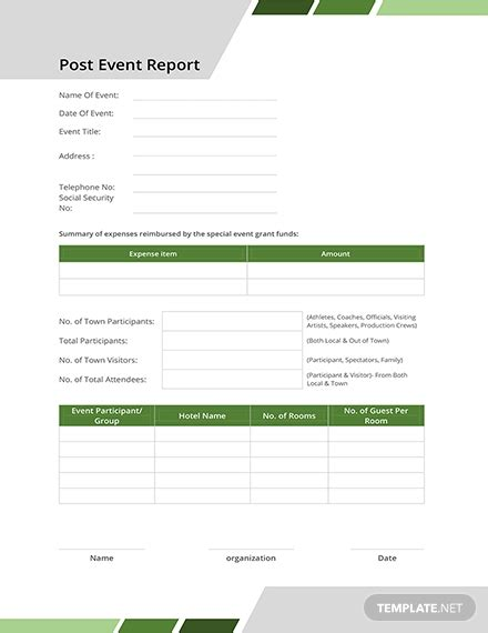 board meeting report template   reports