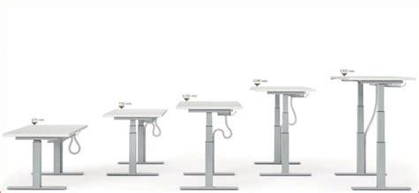bureau d ude ectrique gamme bureau électrique réglable 2 et 3 pieds uq