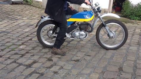 Bultaco Alpina 250 For Sale On Ebay.