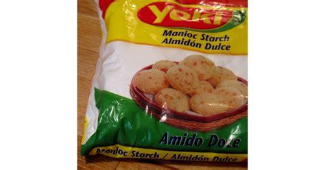 cuisine manioc what is manioc starch popsugar food