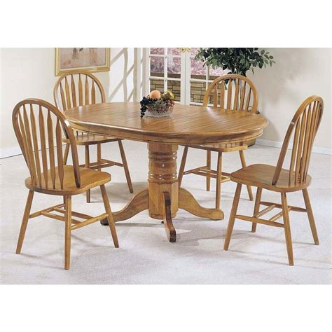 acme furniture nostalgia casual pedestal nostalgia 42 inch dining room set acme furniture