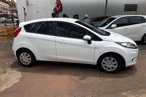 2012 Ford Fiesta 1 4 5 Door Ambiente Hatchback   Petrol