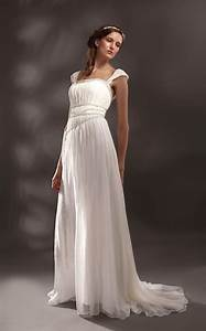 greek goddess style wedding dresses confetti wedding With grecian style wedding dress