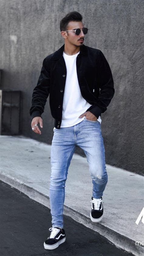 casual outfits  young guys mens clothing styles