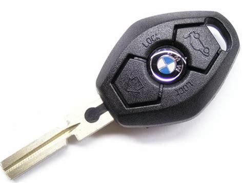 bmw car key  car key replacement