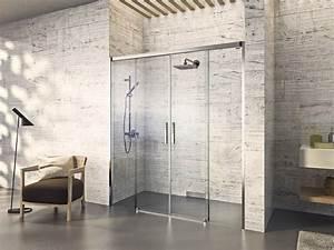 Duscholux Schiebetür 3 Teilig : barrierefreies badezimmer planen ~ Orissabook.com Haus und Dekorationen