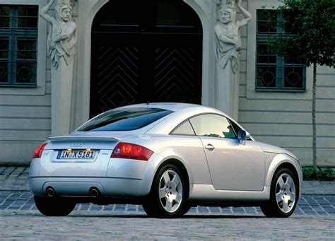 Audi Tt Coupe Picture by 2004 Audi Tt Coupe Picture 1955 Car Review Top Speed