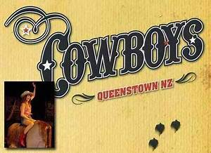 Cowboy Bar Only $3 for a Beer ! How cheap is that ...