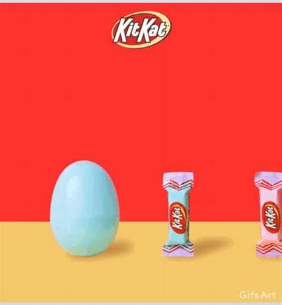 Kitkat Chocolate Egg Easter Candy