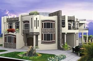 Moderne Design Villa : modern residential villas designs dubai see more ~ Sanjose-hotels-ca.com Haus und Dekorationen