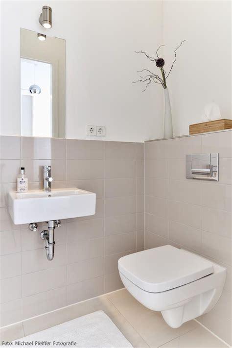 kleines badezimmer fliesen kleines g 228 ste wc einrichtung badezimmer bad fliesen