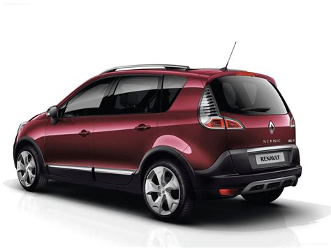 scenic renault renault scenic xmod 2014 exotic car wallpaper 09 of 28