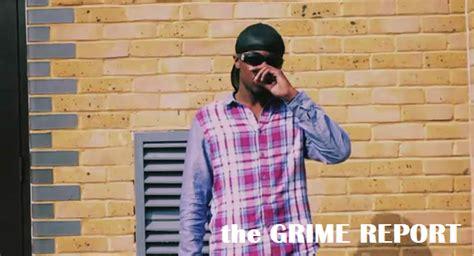 The Grime Report Jme  Ghost Train Video