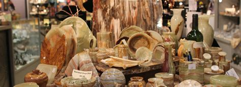 Mineral And Fossil Gifts & Decor