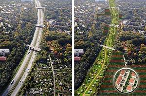 Park Point Hamburg : so hamburg is turning its autobahn into a park citymetric ~ Markanthonyermac.com Haus und Dekorationen