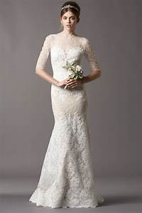 modern wedding dresses with sleeves dresscab With contemporary wedding dresses