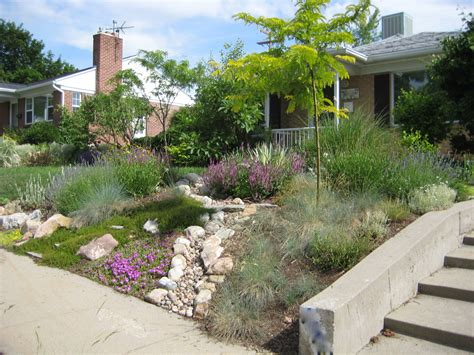 water for front yard considering drought tolerant landscaping for cheap and beautiful garden inspiring front yard