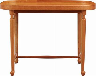 Table Clip Clipart Transparent Background Tables Wooden