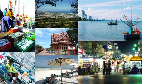 Western Tour Hua Hin offer daily tour , worldwide airline ...