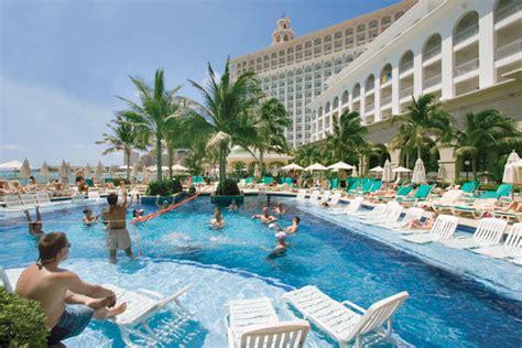 Www Riu Com Cancun Riu Cancun Cancun Mexico Vacation Packages